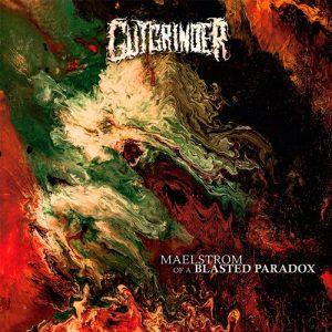 Gutgrinder-Maelstrom of a Blasted Paradox
