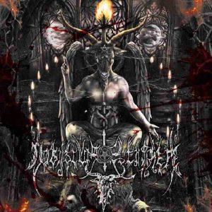 Vobiscum Lucipher- Altar de Blasfemias