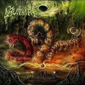 Butchery- Eternal Return
